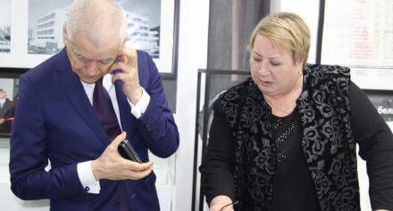 Российский политик и врач-эпидемиолог Геннадий Онищенко стал почетным профессором КГМА
