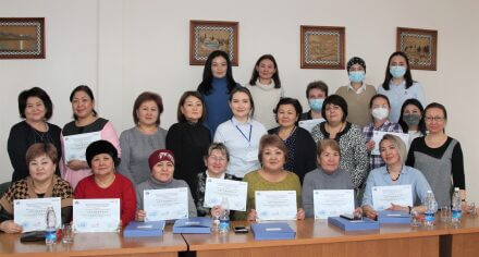 В КГМА прошёл семинар по вопросам сестринского дела