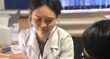 Ассистент Медакадемии примет участие в мероприятие ВОЗ по ПМСП