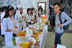 Студенты КГМА решили помочь больному однокурснику
