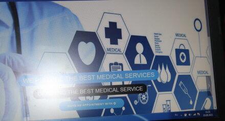 Цифровизация Медицинского центра КГМА: то есть переход на безбумажный документооборот