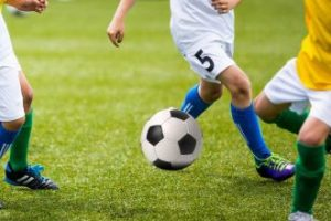В КГМА прошёл турнир по футболу