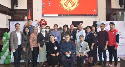 В КГМА состоялось мероприятие посвященное Всемирному дню Биоэтики