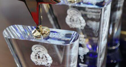 В КГМА подведены результаты конкурса на звание «лучший деканат», «лучшая кафедра» и «лучший преподаватель»